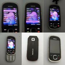 CELLULARE NOKIA 7230 GSM SIM FREE DEBLOQUE UNLOCKED