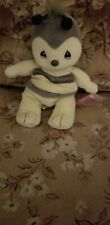precious moments tender tails plush Bumblebee 1996 New with Tags