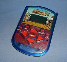 Hangman Electronic Hand-held Game - Milton Bradley 1995