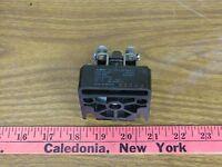 Potter & Brumfield PRD-60405-1, 24VDC Relay