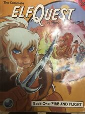 Complete ElfQuest 1 - 4 *READING COPIES* Father Tree Press Wendy & Richard Pini