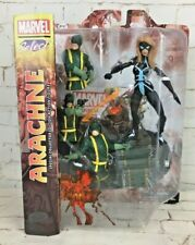 Marvel Select - Arachne Special Collector Edition - Toy Action Figure
