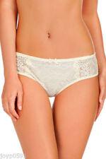 Pleasure State Briefs, Hi-Cuts Regular Size Panties for Women