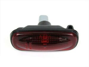 DODGE RAM 2500 3500 DUALLY 2003-2009 REAR SIDE MARKER LIGHT LAMP RED ONE PIECE