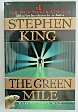 The Green Mile by Stephen King with Slipcase (1997, Paperback)