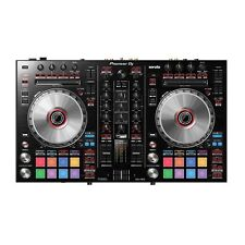 Pioneer DDJ-SR2 2-Channel Portable Double Deck DJ Controller for Serato DJ New