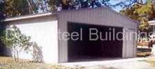 Durobeam Steel 30x40x15 Metal Building Home Garage Storage Workshop Kits Direct