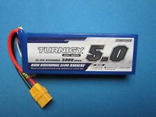 5000mAh 3S 11.1V 25C LIPO BATTERY XT90 TRAXXAS E-REVO SLASH 4X4 VXL SAVAGE HPI