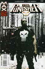 Punisher (7th Series) #45 FN; Marvel | save on shipping - details inside