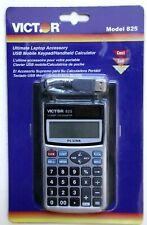 Victor Keypad/Handheld Calculator - Model 825