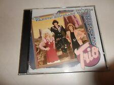 CD  Emmylou Harris, Dolly Parton, Linda Ronstadt - Trio