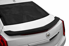 Spoiler Wing PAINTED Factory Style For: CADILLAC XTS NO V Models 2013-2017