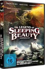 The Legend of Sleeping Beauty - Dornröschen (2014)