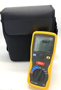 AMECaL ST-5300B Earth Resistance Tester