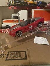 New Listing2005 Franklin Mint Corvette C6 Indy Pace Car Convert Ltd Ed
