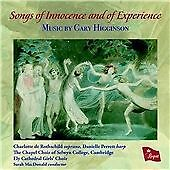 Gary Higginson - Songs of Innocence and of Experience (2012)