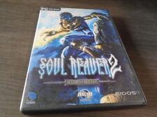 pour pc Legacy of Kain : Soul Reaver 2