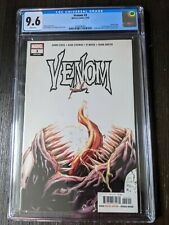 Venom 3 CGC 9.6 Knull 1st Appearance