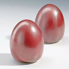 "#CA ""RED BRILLIANT AVENTURINE"" High Temperature Stoneware Effect Ceramic Glaze"