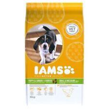 Nourriture sèche junior pour chien