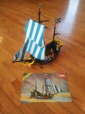 LEGO Vintage Pirates Caribbean Clipper (6274) Imperial Soldiers Conplete