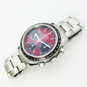 Omega Speedmaster Racing Si14 326.30.40.50.11.001 AT SS Stainless Watch