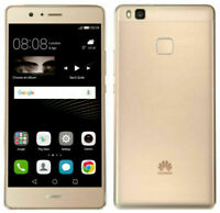 Huawei P9 Lite 16GB Unlocked  3G RAM Gold Unlocked Android Smartphone