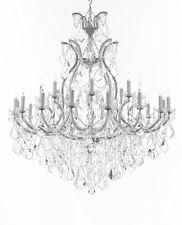 Crystal Chandelier Lighting Chandeliers H52