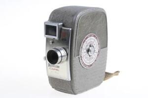 KEYSTONE Model K-25 Capri Filmkamera - SNr: 971047