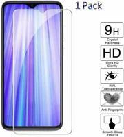 PELLICOLA VETRO TEMPERATO Per XIAOMI REDMI NOTE 8 PRO Protezione Display LCD