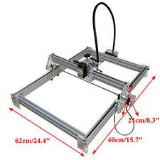 Laseraxe 1000mW 35x50CM DIY Logo Image Picture Printer Engraver  Laser Engraving