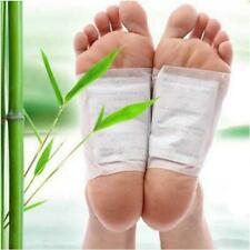 10PCS Detox Foot Pads Patch Detoxify Toxins Adhesive Keeping Fit Health Care Hot