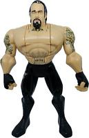 The Undertaker WWE Wrestling Action Figure Jakks Face Flippin Fighters