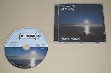 Franco Torresi - Ein Neuer Tag (A New Day ) / Intersound 2002