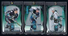 1997-98 Donruss Elite Prime Numbers Die-Cut SET Paul Kariya ONLY 6 POSSIBLE !!