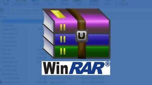 WinRar Customized License Key [LIFETIME]