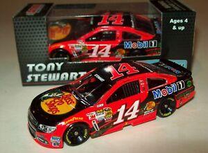 Tony Stewart 2014 Bass Pro Shops #14 Chevy SS 1/64 Lionel NASCAR Diecast New