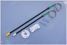 PEUGEOT 607 TYPE 9 Kit de réparation lève-vitres Kit CONDUCTEUR arrière gauche