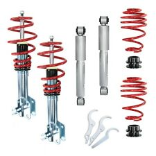 JOM Redline Coilovers Vauxhall Astra H Hatch/Estate/Van Inc 2.0T VXR - GF200130