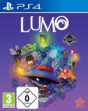 PS4 Lumo NEU&OVP Playstation 4