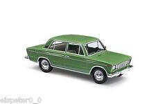 Busch 50553, Lada 1600 » CMD-Collection«, Green, H0 Car Model 1:87, Novelty 2014