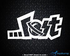 "Lost Enterprises 8"" Skate Decal Window Surf Sticker"