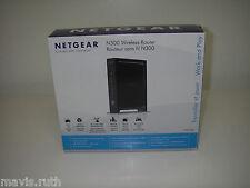 NETGEAR N300 300 Mbps 5-Port 10/100 Wireless N Router (WNR2000) Routeur