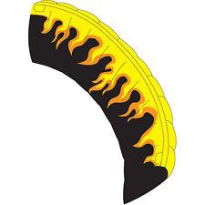 Kite Flames RM8 Large & Showy Speed Foil Kite PR 64441