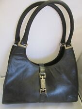 Authentique sac à main vintage en cuir GUCCI bag à saisir   6cb2bdf2981