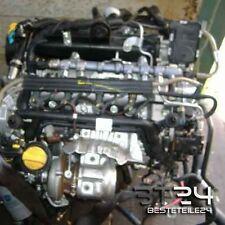 Motor 1.3Multijet 199A9000 FIAT FIORINO QUBO PEUGEOT BIPPER 45TKM UNKOMPLETT