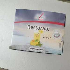 FitLine Restorate Citrus NEU