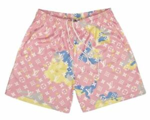 Bravest Studios CAMO SHORTS COTTON CANDY PINK 2021 XXL