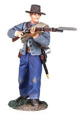 W.Britain Civil War 31242 Confederate Infantry Defending - Britains