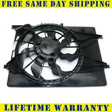 Radiator Cooling Fan Assembly For Kia Sorento Ki3115145